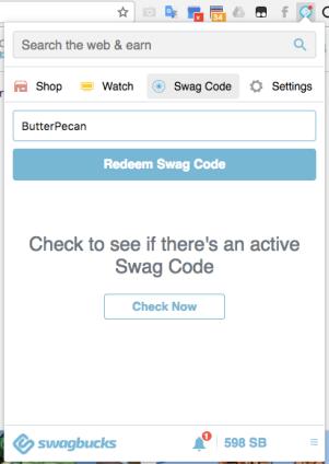 swagcode redeem 1