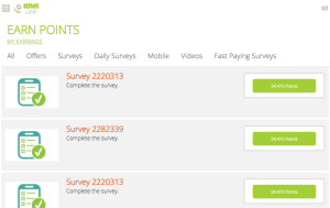 Surveys_Kiwi